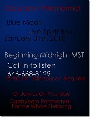 blue moon 2018